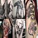 Best Tattoo Desaigns by Weecap Studio