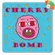 Тема Xperia™ Cherry Bomb by CRONUS