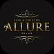 江別市にあるヘアサロン「ALLURE」 by GMO Digitallab, Inc.