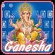 Ganesha theme keyboard by liupeng