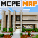The Mansion MCPE map