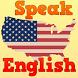 Speak English: Listen & Talk