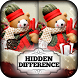 Hidden Difference: Cozy Xmas by Difference Games LLC