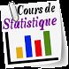 Cours de Statistique by APLUS
