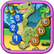 Kids Dinosaur Join the Dots by Espace Publishing