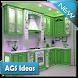 Newest Kitchen Cabinet Ideas