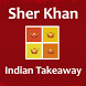 Sher Khan Helsby by Eazi-Apps Ltd