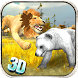 Lion Simulator 3D -Safari Game by Bubble Fish Games - 3D Action & Simulator Fun