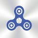 Fidget Spinner by BuoiBuoiStudio