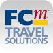 FCM Mobile Assistant by FCM Travel Solutions.