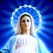 Virgen Maria by Fasabe-Team
