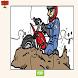 Motocross Jigsaw Puzzles Free by Jarum