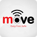 MOVE - Easy.Fast.Safe by DNeXPort Sdn Bhd