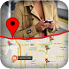 Cell Phone Location Tracker by Osis Apps