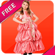 Cute Princess Prom Photoshoot by Instabeauty - Face Makeup