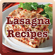 Lasagna Recipe by Recipes Apps Empire