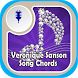 Veronique Sanson Song Chords by SQUADMUSIC
