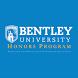 Bentley Honors