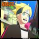 Guide Naruto Ultimate Ninja 4 by dister