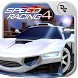 Speed Racing Ultimate 4 by Dream-Up
