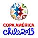 Fixture Copa América 2015 by Eliptik | Social & Multimedia | Agency