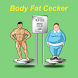 Body FAT Checker by Tullio Monti