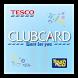 Tesco Clubcard Malaysia by Tesco Stores