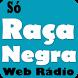 Raça Negra Web Rádio by Online Web Rádios