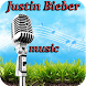 Justin Bieber Music App by acevoice