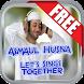 Asmaul Husna 99 Names of Allah by Amal Makruf Apps