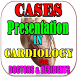 Cardiology Cases For Doctors & Residents MP3 by motiveapps