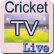 Live Cricket TV & Score Update by Apps Tune