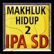 IPA SD Makhluk Hidup 2 Tulang by Aqila Course
