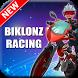 Hero Biklonz Super Cycle Game by Gocap Digital
