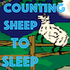 Counting Sheep To Sleep by Brucepro