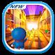 Subway Doraemon adventure : Gadgets Legend rush 3D