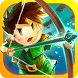 Little Raiders Robin's Revenge by Ubisoft Entertainment