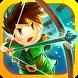 Little Raiders Robin's Revenge by Ubisoft Entertainment