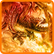 Fire Dragons Wallpapers by Flying Application Creator