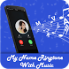 My Name Ringtone With Music by Game & Photo Apps