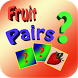 Fruit Pairs by HeCoC-Apps