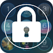 Lock Screen Iphone Style by MasterDev
