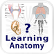 Learning Anatomy Quiz by ITRD