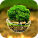 Nature Tree Wallpapers by Karim Gul