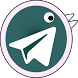 Messenger Gram by Telegram Premium Inc