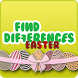 Find Differences Easter by Touch Storm Games