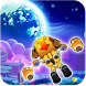 Super Upin of Ipin Sky Force by Sugihwaras Dev