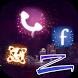 Fireworks Glow ZERO Launcher by GO T-Me
