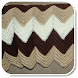 Free Crochet Afghan Patterns by ManQeem
