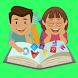 Belajar Menulis dan Membaca by Armon Dev